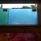 Verf 2805F blauw (100gr)