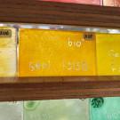 Verf 3138F warm geel  (dekkend) (100gr)