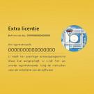 GlassEye EXTRA licentie