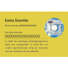 Glass Eye | Extra licentie | PROFESIONAL