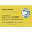 Glass Eye | Extra licentie | PRO PLUS