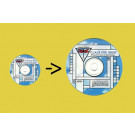 Glass Eye Upgrade Standaard naar ENTERPRISE
