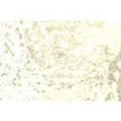 W0001M (0,87m²) creme wit Geel
