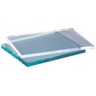 Vensterglas (blank float) 3mm