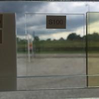 S100SF-ICE-3-122X61-F (0,12m²) Blank
