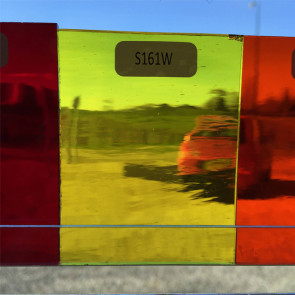 S161W-F (0,68m²) Geel