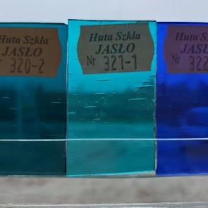 321AM (0,4m²) Blauw