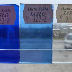 327AM (0,4m²) Blauw