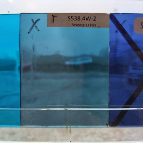 S538-4 (7x7) petrol-Water