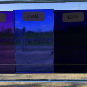 414AM (7x7) paarsblauw