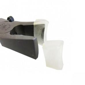 Glasbreektang-losse rubbers
