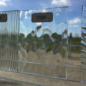 S100H-F (0,12m²) Blank