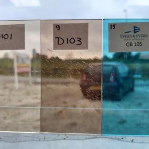 D103 (3,5x7) geelgroen