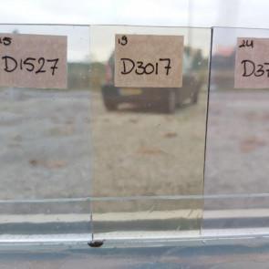 D3017 (3,5x7) zeer bruin