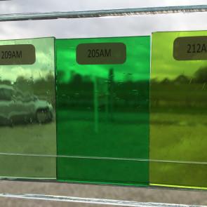 205AM (7x7) groen