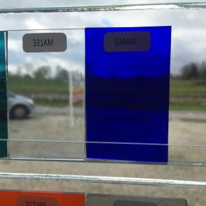335AM (0,12m²) Blauw