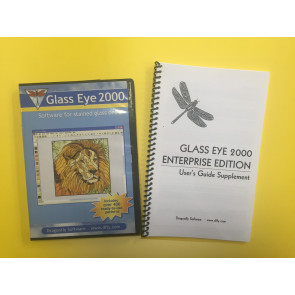 Glass Eye Upgrade Pro - ENTERPRISE