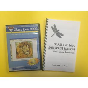 Glass Eye Upgrade Pro Plus naar ENTERPRISE