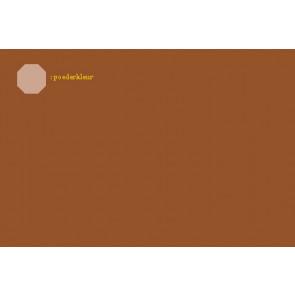 Verf 2874F bruin (100gr)