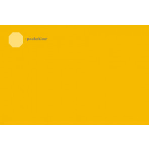 Verf 3453F helder geel (dekkend) (100gr)