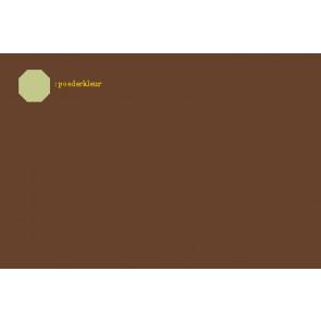 Verf 6188F bruin (100gr)