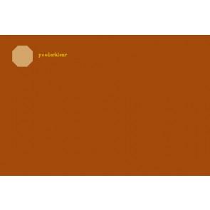 Verf 6052P barnsteenbruin (50gr)