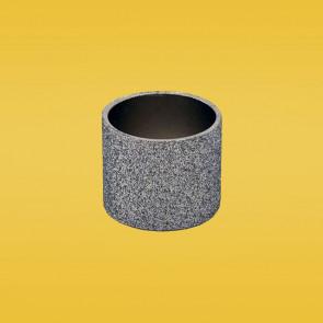 Grinder slijpsteen 19mm Rapid