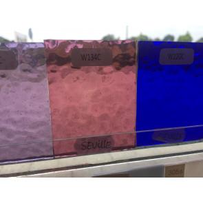 W134C (0,87m²) Paars-roze