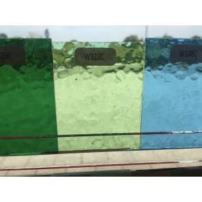 W322C (0,87m²) Groen