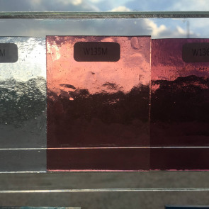 W135M (0,12m²) Paars-roze