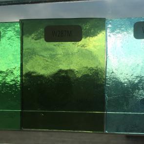 W287M (0,12m²) Groen