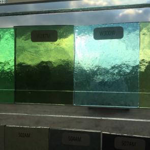 W300 (7x7) blauw-groen-Mystic