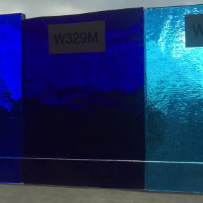 W329M (0,12m²) Blauw