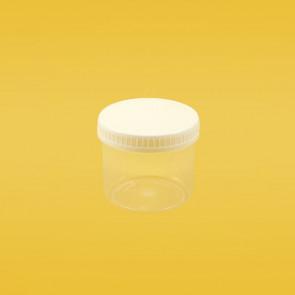 Potje met schroefdeksel (100ml)