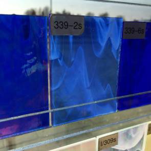 S339-2S-F (0,12m²) Blauw