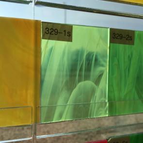 S329-1S-F (0,74m²) Groen