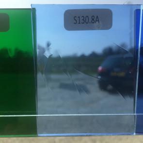 S130-8A-F (0,74m²) Blauw