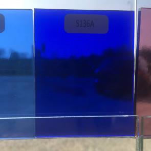 S136A-F (0,74m²) Blauw