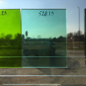 S528-1S-F (0,74m²) Groen