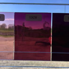 S142W-F (0,68m²) Paars-roze