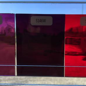 S146W-F (0,68m²) Paars-roze