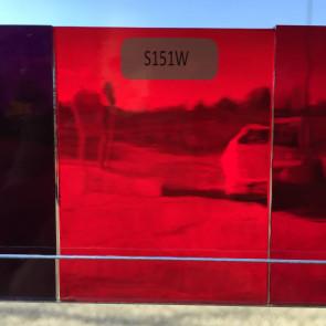 S151W-F (0,68m²) Rood
