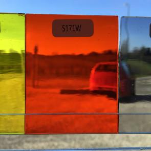 S171 (7x7) oranje-Water