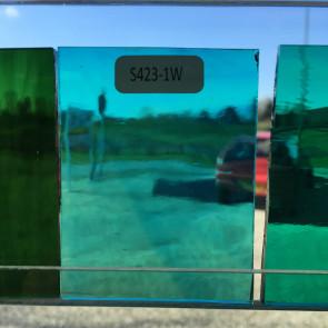 S423-1W-F (0,12m²) Blauw