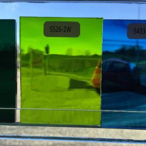 S526-2W-F (0,12m²) Groen