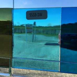 S533-1W-F (0,68m²) Blauw