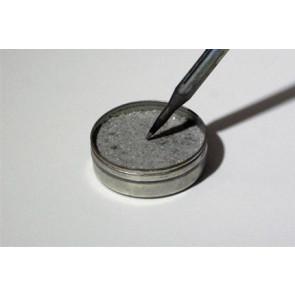 Reiniger / vertinner voor soldeerstift