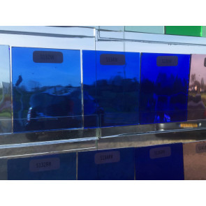 S134 (7x7) middelblauw-Water