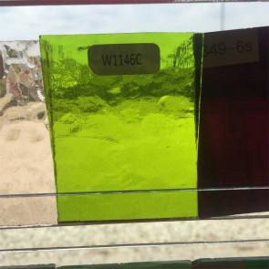 W1146C (0,87m²) Groen
