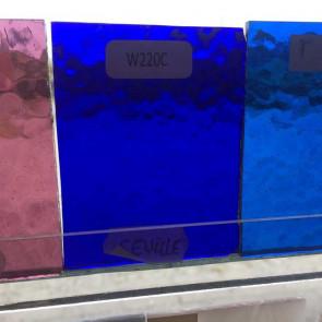W220C (0,87m²) Blauw